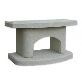 Odkládací stůl Karina