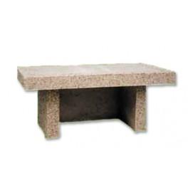 Odkládací stůl Chalupář